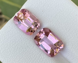 4.87 Cts Afghanistan Fine Quality Baby Pink Afghanistan Tourmaline VVS