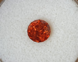 1,80ct Spessartite Garnet - Master cut!