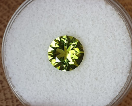 1,60ct Peridot - Master cut!