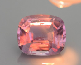 AAA Grade 3.19 ct Turkish Color Change Diaspore SKU-15