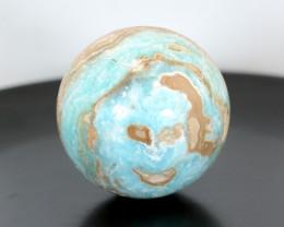 1072 Cts Beautiful Aragonite Healling Sphere from Pakistan