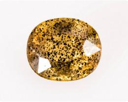 Sapphire 1.00 ct Tanga GPC