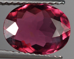 2.00 CT Excellent Cut AAA Mozambique Pink Tourmaline-PTA706