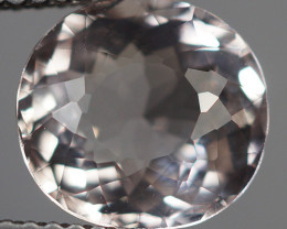 3.09 CT Excellent Cut AAA Mozambique Pink Tourmaline-PTA707