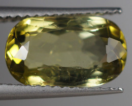 3.13 CT Excellent Cut AAA Mozambique Tourmaline-PTA708