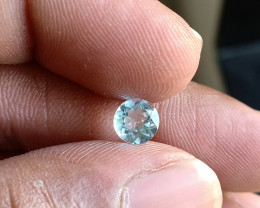 NATURAL AQUAMARINE GEMSTONE 100% Untreated VA4338