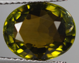 3.12 CT Excellent Cut AAA Mozambique Tourmaline-PTA716
