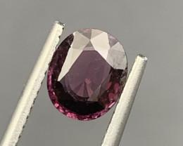 1.36 Carats Spinel Gemstones