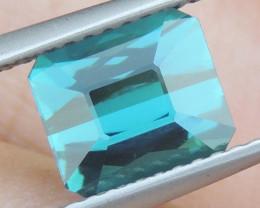 1.95cts, Indicolite Blue Tourmaline,