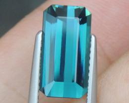 3.01cts, Indicolite Blue Tourmaline,