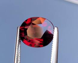 2.80 Cts Exquisite  Natural Color Spessartite Garnet