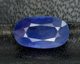 Top Quality 1.35 Ct Heated Sapphire