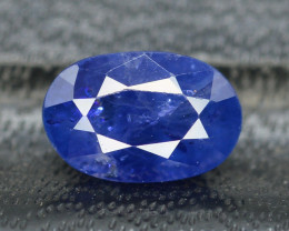 Top Quality 1.20 Ct Heated Sapphire