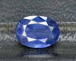 Top Quality 0.70 Ct Heated Sapphire