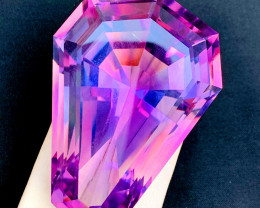 Amethyst Loose Gemstones from Afghanistan ~ 278.35 Carats