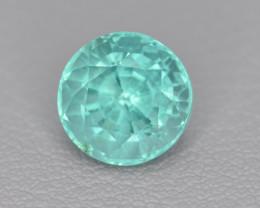 Natural Apatite 2.00 Cts Excellent Paraiba Color Gemstone