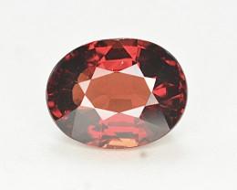 Top Color 2.30 Ct Brilliant Quality Natural Garnet