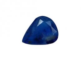 NR!! 0.45 CTs GGTI Certified~ Blue Afghanite Gemstone