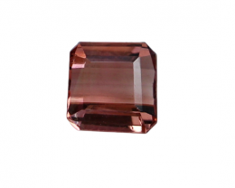 NR!! 1.20 CTs GGTI Certified~ Pink Tourmaline Gemstone