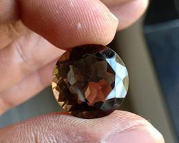 Smoky Quartz High Quality 100% Natural Gemstone VA4389