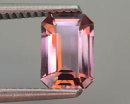 Pink Diaspore 1.57 ct Turkish Color Shift Untreated  SKU-15