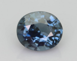 AAA Grade 1.11 ct Blue Spinel Sku.16