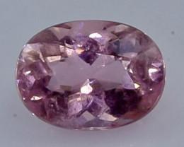 1.39 Crt Natural Tourmaline  Faceted Gemstone.( AB 96)