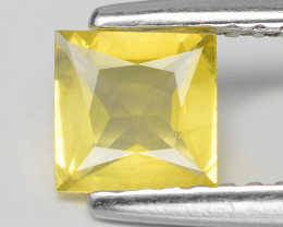 Yellow Sapphire 0.50 Cts Amazing Rare Natural Fancy Loose Gemstone