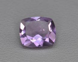 Natural Amethyst 3.45 Cts Good Quality Gemstone