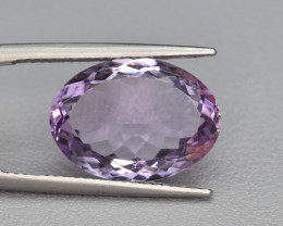 Natural Amethyst 8.20 Cts Good Quality Gemstone