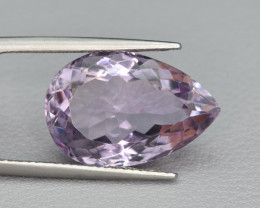 Natural Amethyst 11.08  Cts Good Quality Gemstone