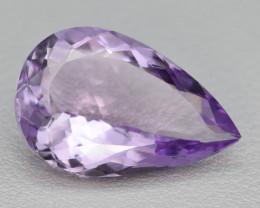 Natural Amethyst 11.48 Cts Good Quality Gemstone