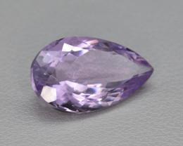 Natural Amethyst 12.05  Cts Good Quality Gemstone