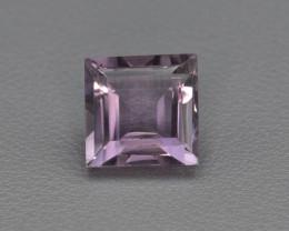 Natural Amethyst 6.86  Cts Good Quality Gemstone