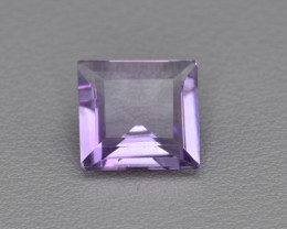 Natural Amethyst 3.81 Cts Good Quality Gemstone