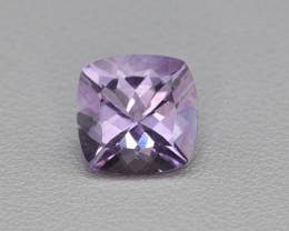 Natural Amethyst 5.77 Cts Good Quality Gemstone