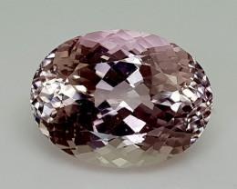 11.75Crt Pink Kunzite Natural Gemstones JI141