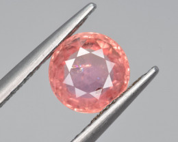 Natural Padparadscha Sapphire 1.57 Cts Top Quality Gemstone from Sri Lanka