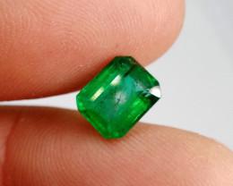 2.67cts Zambian  Emerald , 100% Natural Gemstone