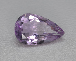 Natural Amethyst 5.65 Cts, Good Quality Gemstone