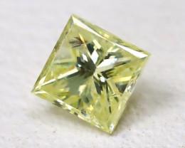 Diamond 0.12Ct Natural Untreated Genuine Fancy Diamond B157
