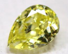 Diamond 0.17Ct Natural Untreated Genuine Fancy Diamond B148