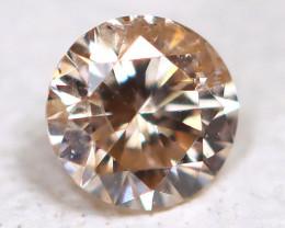 Pink Diamond 0.07Ct Natural Untreated Genuine Fancy Diamond B132