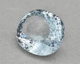58.80 Cts Natural Aquamarine Quality Gemstone