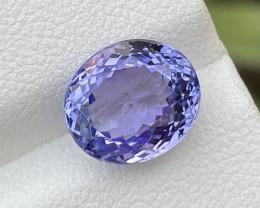 4.78 CT Tanzanite Gemstone