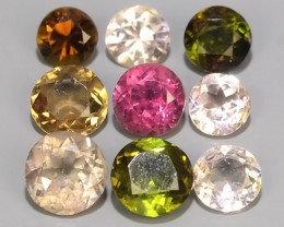 2.40 CTS-ADAROBLE RARE NATURAL TOP-FANCY-COLOR~TOURMALINE GEMSTONE!