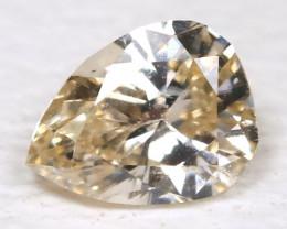 Diamond 0.15Ct Natural Untreated Genuine Fancy Diamond B76