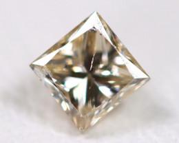 Diamond 0.27Ct Natural Untreated Genuine Fancy Diamond B57