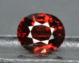 2.65 Cts Exquisite  Natural Color Spessartite Garnet-SKU-185