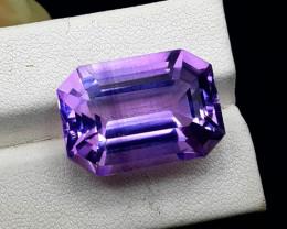 Amethyst, 25.25 Cts Natural Top Color & Cut Amethyst Gemstones